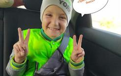 Пристегнись и улыбнись: школьники Коркино за безопасность на дороге