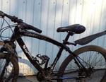 Полицейскими Коркинского района раскрыта кража велосипеда