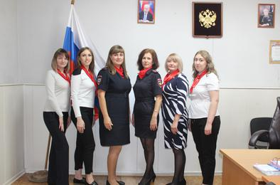 11 сентября – профессиональный праздник сотрудников подразделений по вопросам миграции системы МВД России