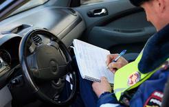 Правила ПДД нарушают и водители, и пешеходы