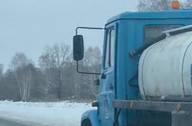 В ДТП пострадали жители Челябинска