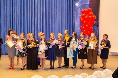 В профессиональном конкурсе победила педагог из Коркино