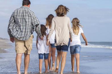 Многодетные могут взять отпуск в любое время