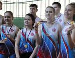 Юные спортсмены Коркино поедут на соревнования в Анапу
