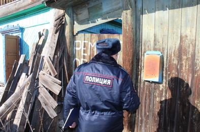 В Коркино проводится операция «Условник»